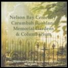 CD - Anna Bay Lawn Cemetery, Headstone Inscriptions & Photographs